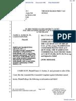 Gordon v. Impulse Marketing Group Inc - Document No. 499