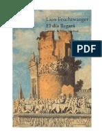 Feuchtwanger Lion Trilogia Flavio Josefo 03 El Dia Llegara (1)