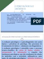 Psi Cli 2 Av. Psicológica