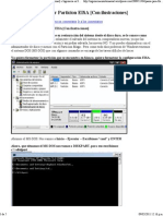 asos para Formatear Particion EISA [Con ilustraciones] Pasos Para Formatear Particion EISA [Con Ilustraciones] « Ingenieria en Sistemas de UAT Matamoros