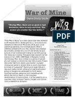 this war of mine media guide etec531 tarney oconnor