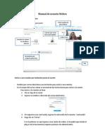 Manual Uso Webex