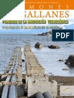 Revista Salmones Magallanes - Mayo 2015
