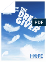 Dream Giver Study Guide