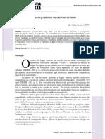 Alex Caldas Simões - Hq Uma Proposta de Ensino