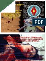 Autopsia Psicologica Gendarmeria Nacional