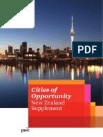 PWC 2011 Opportunities Report