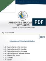 Sesión 6 - Software Educativo