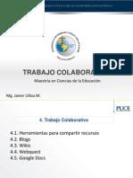 Sesión 4 - Software Educativo
