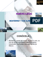 Nuevo Leon- presentacion