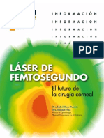 laser femtosegundos