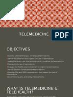 telemedicine ppt
