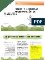 Cartilla·1 Liderazgo y Conflicto