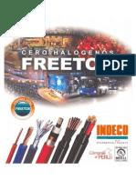 Indeco - Cables Especiales