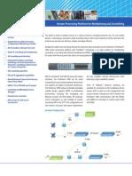 ProStream1000-ProCipher_Datasheet