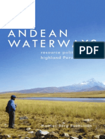 Andean Waterways