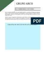 Catalogo PHA