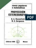 33637989-Proyeccion-estereografica
