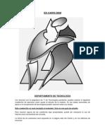 3- 1º ESO Cuaderno de Trabajo Tecnologías I