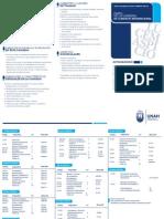 Plan de Estudios Comercio Internacional