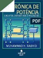 Muhammad.H. Rashid Eletrônica.de.Potência.circuitos.dispositivos.e.aplicações