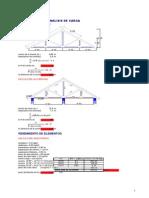 Analisis de Carga y Diseño de Estructuras