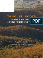 Tangled Roots The Appalachian Trail and American Environmental Politics