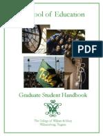 gradstudenthandbook