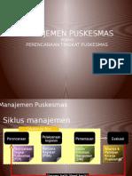 Presentation Perencanaan 2015