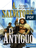 El Antiguo - R a Salvatore