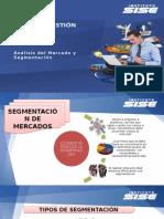 Seminario de Analisis Del Mercado y Segmentacion