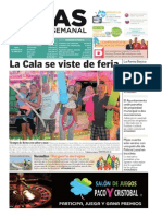 Mijas Semanal Nº644 Del 24 al 30 de julio de 2015