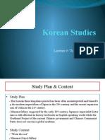 APS Korea Lecture 6