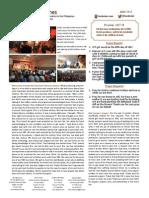 Hardecker Headlines July 2015