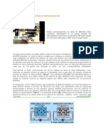 EStructura de Un Elemento Semicondutor