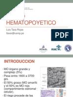 5. Tejido Hematopoyético