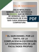 NRCISISMO
