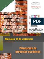 Exposicic3b3n Produccic3b3n Marisa de Lec3b3n Ccpe Acerca Rosario 2011 (1)