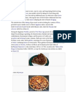 A Doc About Pie From Wikipedia