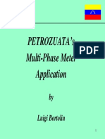 Petrozuata Bortolin Multifase Bombeo