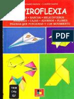 Papiroflexia -Norma Bwv 72