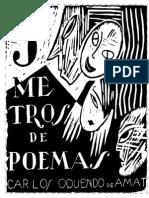 5 Metros de Poemas