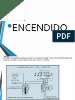 Curso Sistema Encendido Funcionamiento Circuito Partes Componentes Electronico Generador