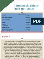 Program Indonesia Dalam Penanganan HIV-AIDS