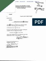 Jones v. Wackenhut % Google Inc. - Document No. 31