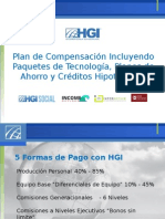 HGI- Plan de Compensación Multiples Productos-2015