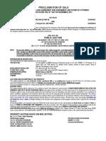 2015-05-14 Unit 8-3, 6 Ceylon, Jalan Ceylon, 50200 KL @ 696sf FH RM657k PAH22130