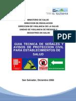 Anexo Guia Señales Proteccion Civil