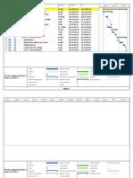 Diagrama de Gantt_ Actividades