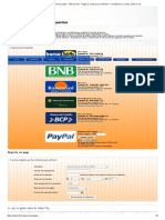 Recepción y Verificacion de Pagos » Bolivia Pay - Pagos y Compras Por Internet - Cochabamba, La Paz, Santa Cruz